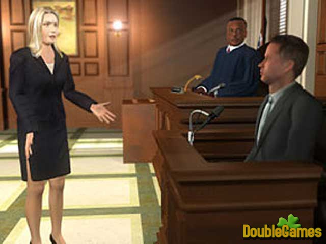 Free Download Law & Order: Justice is Served Screenshot 2