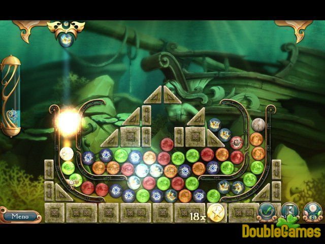 Free Download League of Mermaids: Pearl Saga Screenshot 2
