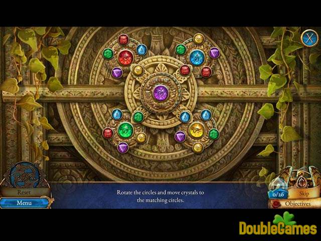 Free Download Lost Grimoires 3: The Forgotten Well Screenshot 3