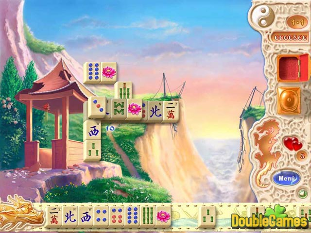 Free Download Mahjong Match Screenshot 1