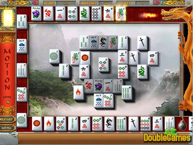 Free Download Mahjong Tales: Ancient Wisdom Screenshot 2