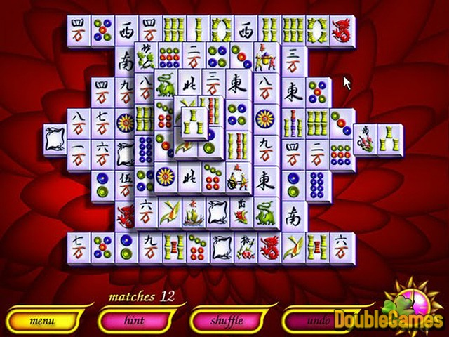 Free Download MahJongg Mystery Screenshot 3