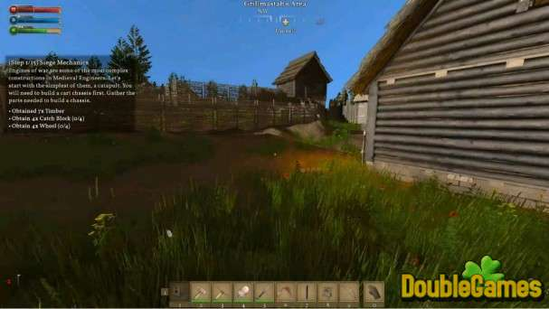 Free Download Medieval Engineers Screenshot 7