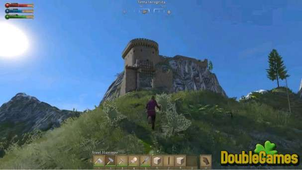 Free Download Medieval Engineers Screenshot 9