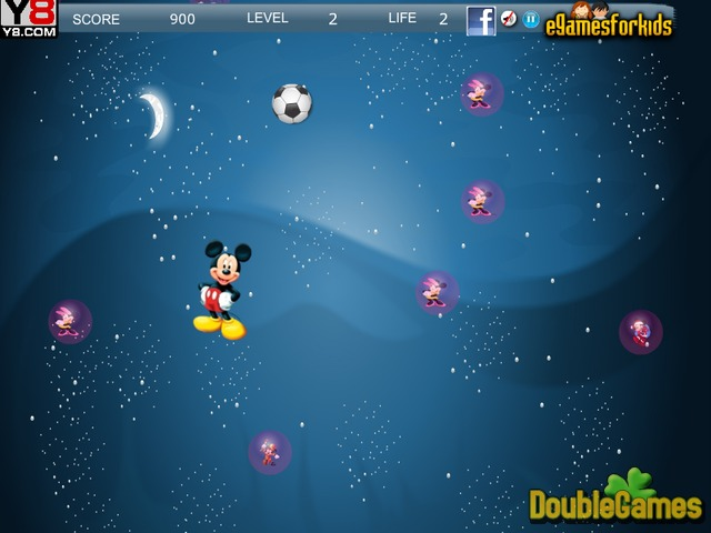 Free Download Mickey Mouse Rescuer Screenshot 3