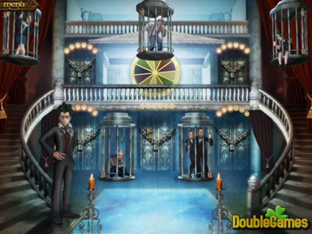 Free Download Millionaire Manor: El concurso Objetos Ocultos Screenshot 2