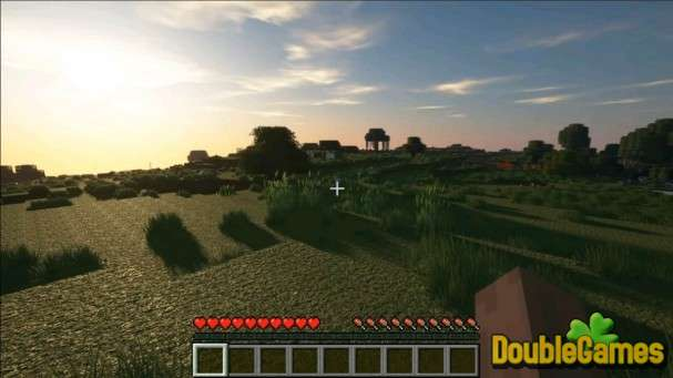Free Download Minecraft Screenshot 3