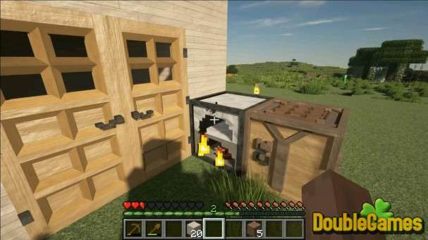 Free Download Minecraft Screenshot 5