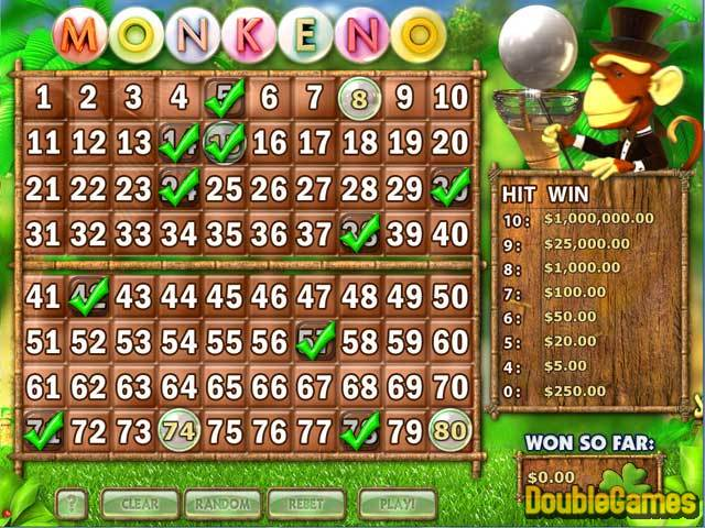 Free Download Monkey Money 2 Screenshot 1