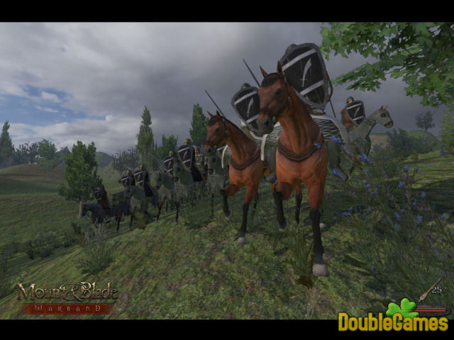 Free Download Mount & Blade : Warband Screenshot 3