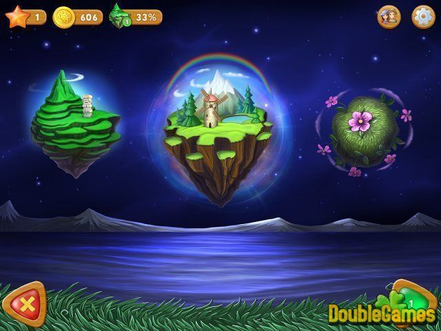 Free Download Mundus: Impossible Universe Screenshot 1
