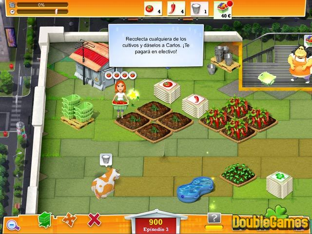 Free Download My Farm Life 2 Screenshot 1