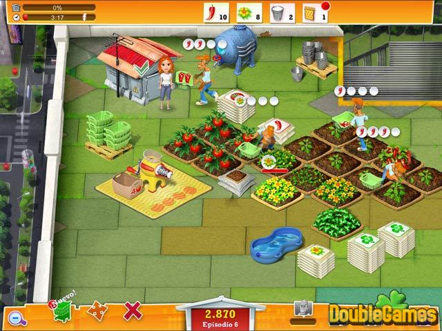 Free Download My Farm Life 2 Screenshot 3