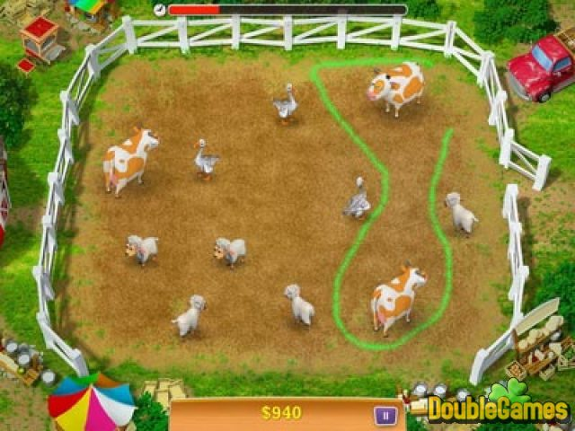 Screenshot descargo de My Farm Life 2