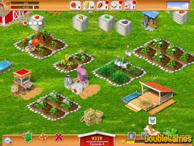 Screenshot descargo de My Farm Life 3