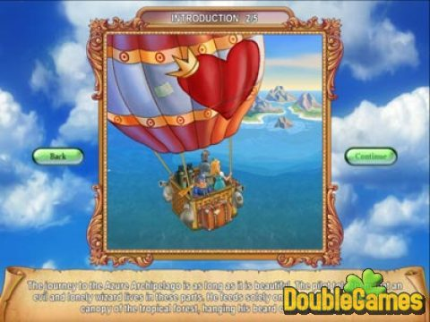 Free Download My Kingdom for the Princess 2 Screenshot 1