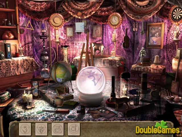 Free Download Mystery Agency: Secrets of the Orient Screenshot 1
