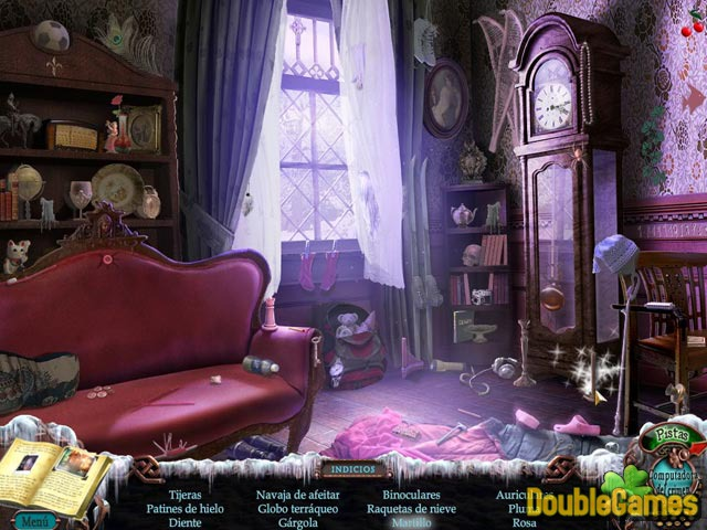 Free Download Mystery Case Files: Dire Grove Screenshot 2