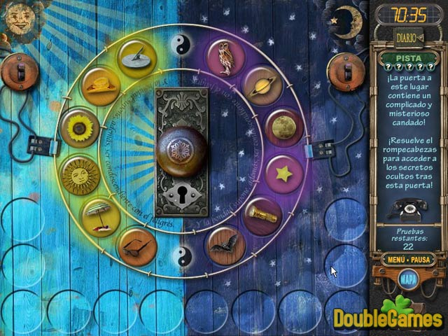 Free Download Mystery Case Files: Retorno a Ravenhearst Screenshot 2