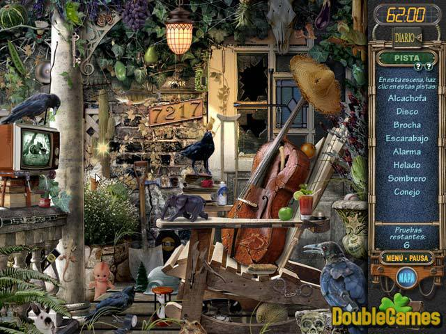 Free Download Mystery Case Files: Retorno a Ravenhearst Screenshot 3