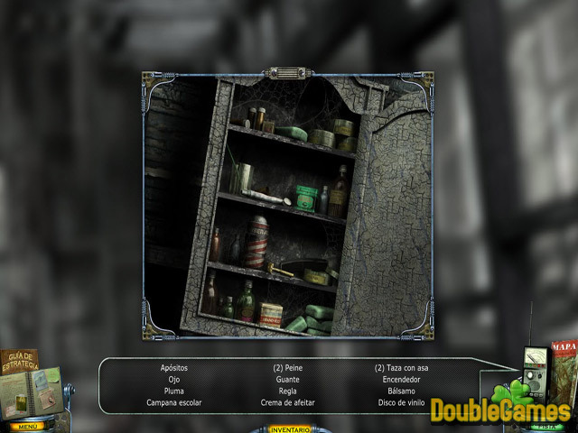 Free Download Mystery Case Files: Shadow Lake Edición Coleccionista Screenshot 1