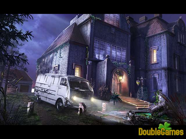 Free Download Mystery Case Files: The Countess Screenshot 1