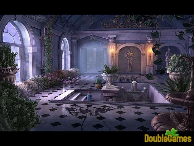 Free Download Mystery Case Files: The Countess Screenshot 2
