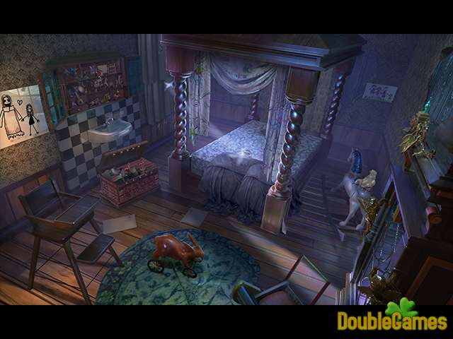 Free Download Mystery Case Files: The Countess Screenshot 3