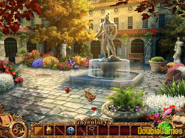 Free Download Mystery Murders: The Sleeping Palace Screenshot 2