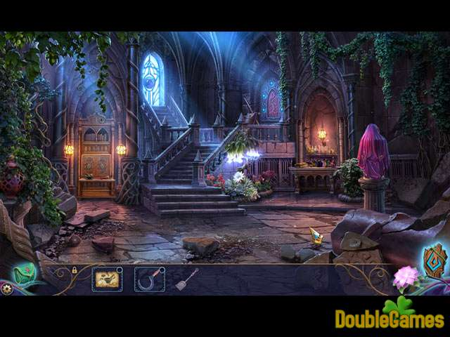 Free Download Mystery of the Ancients: The Sealed and Forgotten Collector's Edition Screenshot 1