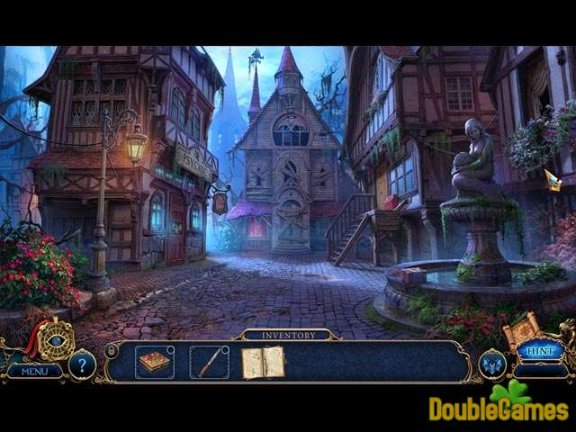Free Download Mystery of the Ancients: Mud Water Creek Screenshot 1