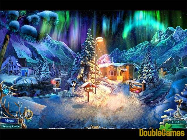 Free Download Mystery Tales: Alaskan Wild Collector's Edition Screenshot 1