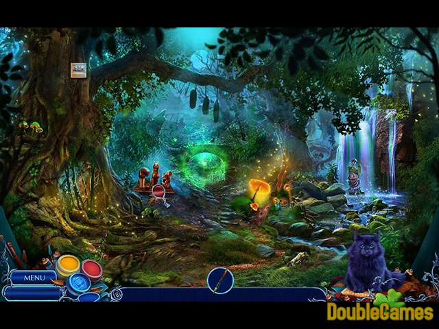 Free Download Mystery Tales: Art and Souls Screenshot 1