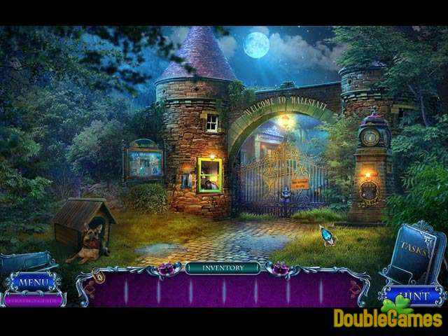 Free Download Mystery Tales: Her Own Eyes Collector's Edition Screenshot 1
