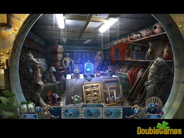Free Download Mystery Trackers: Darkwater Bay Collector's Edition Screenshot 2