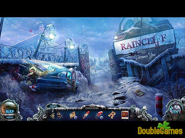 Free Download Mystery Trackers: Raincliff's Phantoms Collector's Edition Screenshot 2