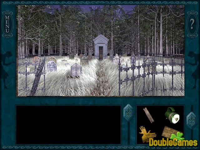 Free Download Nancy Drew: Ghost Dogs of Moon Lake Screenshot 2