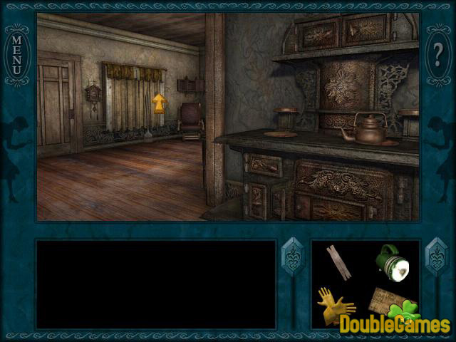 Free Download Nancy Drew: Ghost Dogs of Moon Lake Screenshot 3