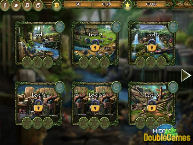 Free Download Nature's Keepers Screenshot 1