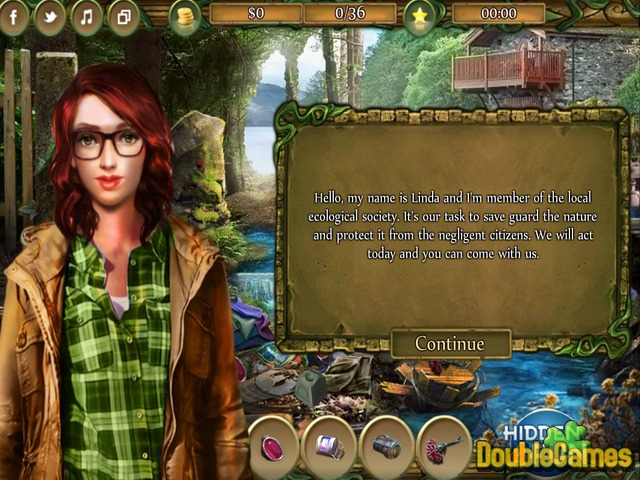 Free Download Nature's Keepers Screenshot 2