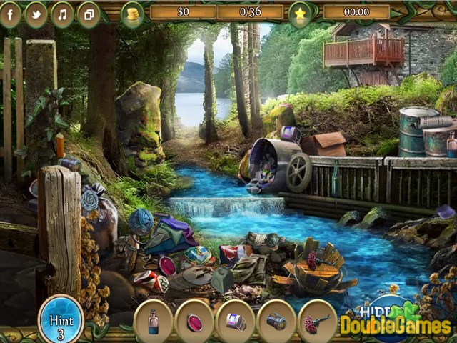 Free Download Nature's Keepers Screenshot 3