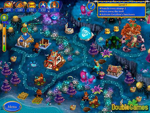 Free Download New Yankee 8: Journey of Odysseus Screenshot 2