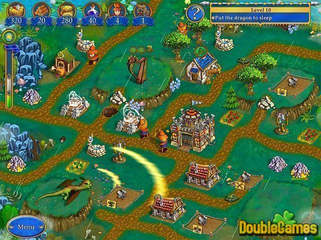 Free Download New Yankee in King Arthur's Court 5. Collector's Edition Screenshot 2
