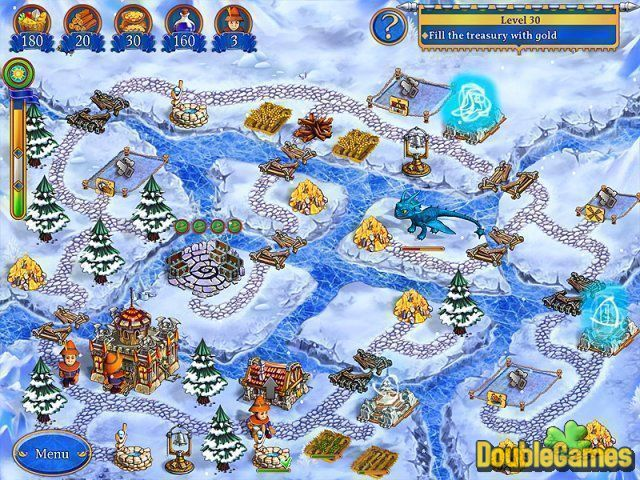 Free Download New Yankee in King Arthur's Court 5. Collector's Edition Screenshot 3