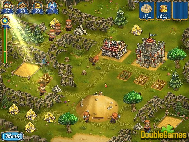Free Download New Yankee in King Arthur's Court 2 Screenshot 1