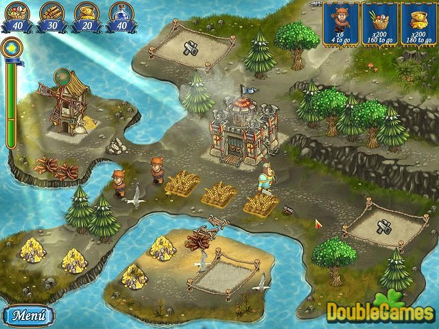 Free Download New Yankee in King Arthur's Court 2 Screenshot 2