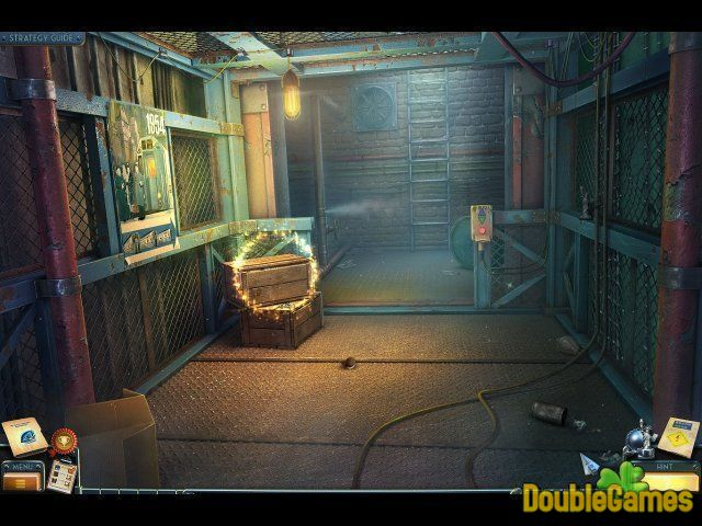 Free Download New York Mysteries: High Voltage. Collector's Edition Screenshot 3