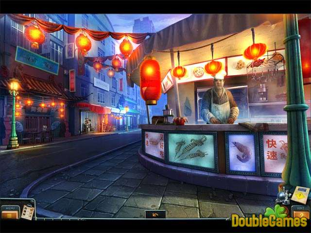 Free Download New York Mysteries: High Voltage Screenshot 3