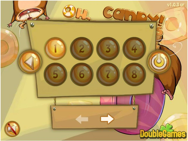 Free Download Oh My Candy: Levels Pack Screenshot 1