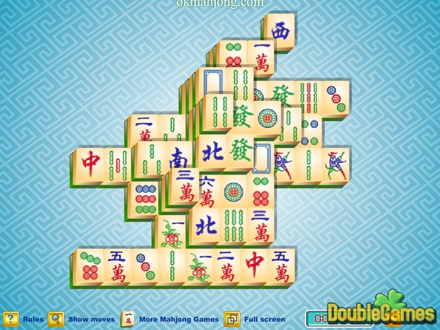 Free Download Ok Mahjong 2 Screenshot 3